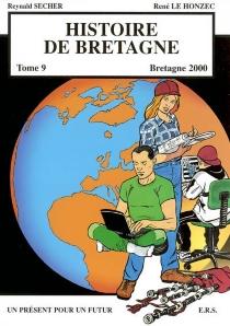 Histoire de Bretagne - RenéLe Honzec