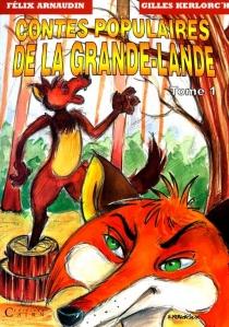 Contes populaires de la Grande-Lande - FélixArnaudin
