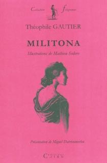 Militona - ThéophileGautier