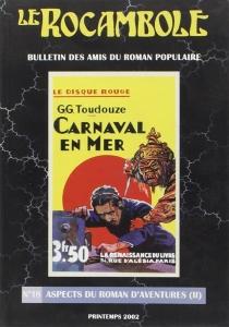 Rocambole (Le), n° 18 -