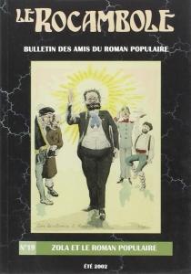 Rocambole (Le), n° 19 -