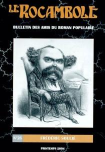 Rocambole (Le), n° 26 -
