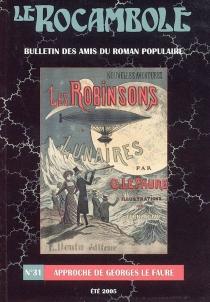 Rocambole (Le), n° 31 -