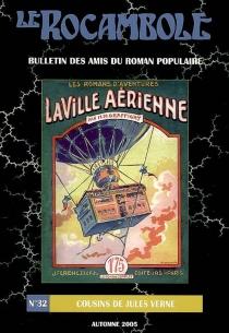 Rocambole (Le), n° 32 -