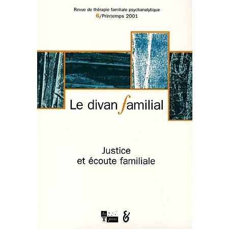 Divan familial le n 6 justice et coute familiale for Divan familial