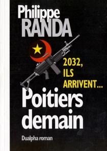 Poitiers demain - PhilippeRanda