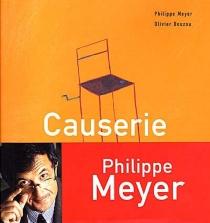 Causerie - OlivierDouzou
