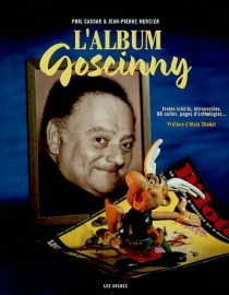 L'album Goscinny - Phil Casoar