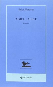 Adieu, Alice - JohnHopkins