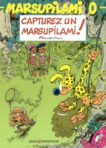 Marsupilami - AndréFranquin