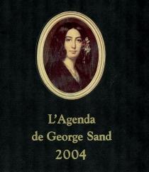 L'agenda de George Sand, 2004 - FlorenceClifford