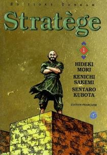 Stratège -