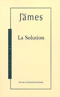 La solution - HenryJames