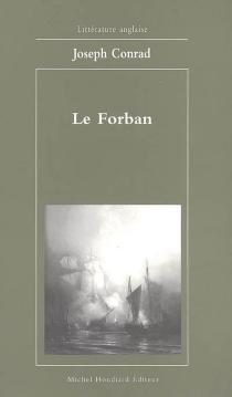 Le forban - JosephConrad