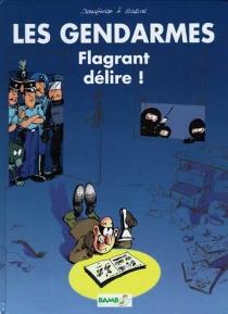 Les gendarmes - HenriJeanfaivre