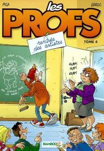 Les profs - Erroc