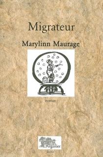 Migrateur - MarylinnMaurage
