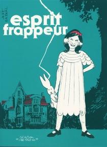 Esprit frappeur - JakeRaynal