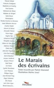 Le Marais des écrivains -
