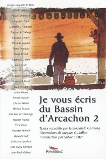 Je vous écris du bassin d'Arcachon -