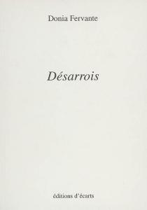 Désarrois - DoniaFervante