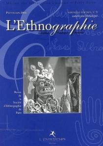Ethnographie (L'), n° 3 -