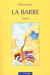 La barre - FabricePaulus