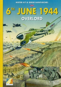 Overlord : 6th June 1944 - Mister Kit