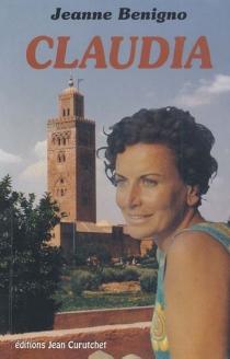 Claudia - JeanneBenigno