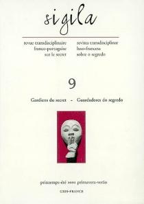 Sigila, n° 9 -