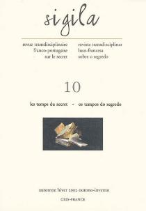 Sigila, n° 10 -