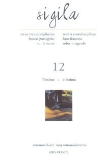 Sigila, n° 12 -