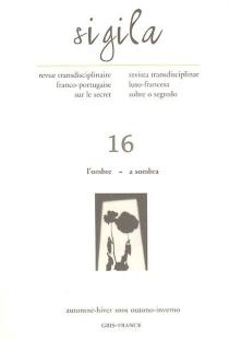 Sigila, n° 16 -