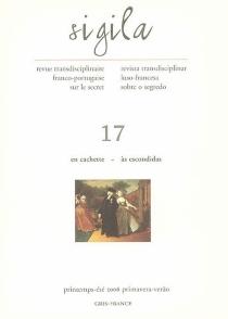 Sigila, n° 17 -