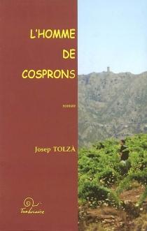 L'homme de Cosprons - JosepTolzà