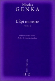L'épi monstre - NicolasGenka