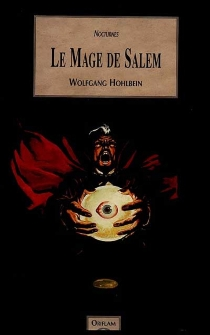 Le cycle du mage de Salem - WolfgangHohlbein