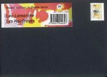 Les naufragés - LéoLamarche