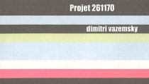 Projet 261170 - DimitriVazemsky