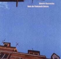 Vols de Flamands roses - DimitriVazemsky