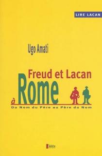 Lire Lacan - UgoAmati