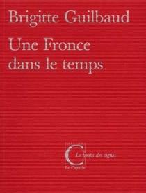 Une fronce dans le temps - BrigitteGuilbaud