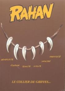 Rahan - AndréChéret