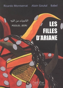 Les filles d'Ariane| Poolel jeeri : roman multilingue - BABEL