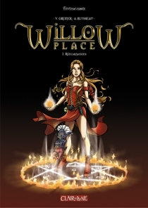 Willow place - Annabel Blusseau