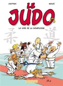 Le judo - BobBergé