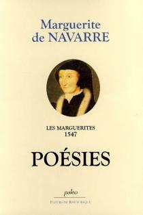 Les Marguerites, 1547 - Marguerite d'Angoulême