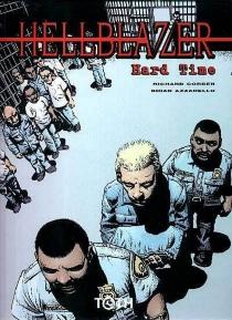 Hellblazer - BrianAzzarello