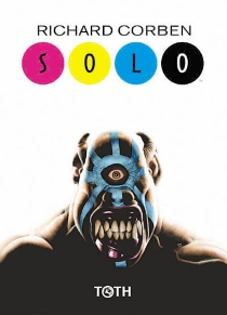 Solo - Richard Corben