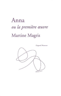 I rouge, n° 27 - MartineMagris